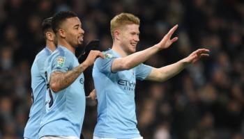 Everton-Manchester City: adesso i Citizens preparano l'operazione aggancio