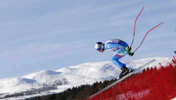 Mondiali Sci Alpino: Dominik Paris punta al bis con la discesa!