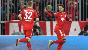 Bayern Monaco-Hertha Berlino: il Dortmund è vicino, i bavaresi sognano l'aggancio