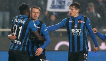 Atalanta-Milan: la Champions passa da Bergamo