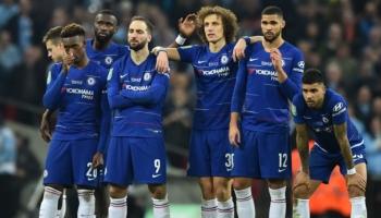 Chelsea-Tottenham, a Sarri non resta che il derby