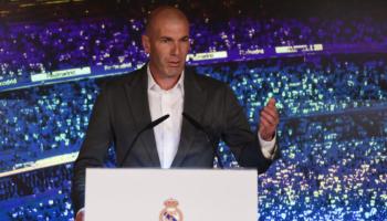 Real Madrid-Celta Vigo, vita nuova con il ritorno di Zizou?