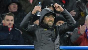 Liverpool-Porto, sulla carta è il quarto più scontato