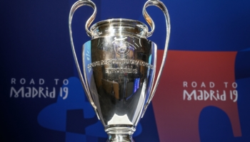 Road to Madrid: ecco la griglia Champions League, dai quarti alla finale!