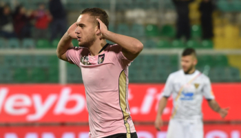 Palermo-Carpi, i rosanero provano ad avvicinare il Brescia