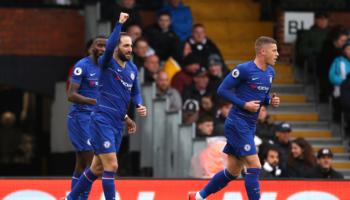 Everton-Chelsea, dopo la passeggiata in Ucraina i Blues puntano al 4° posto