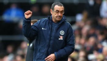 Slavia Praga-Chelsea, l'urna è stata benevola con Sarri