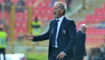 Bologna-Sassuolo: Mihajlovic insegue il tris nel derby emiliano