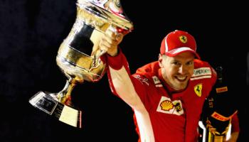 GP Bahrain: Vettel per il three-peat e la rivincita, dopo l'esordio opaco