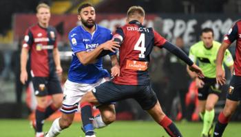 Sampdoria-Genoa, il Grifone proverà a invertire la tendenza