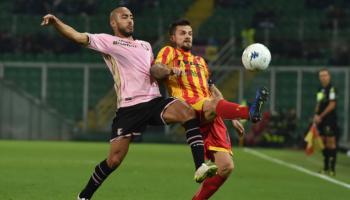 Benevento-Palermo, uno spareggio per la Serie A