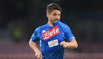 Chievo-Napoli, impegno soft per gli azzurri tra la doppia sfida con l'Arsenal