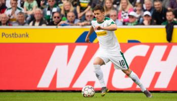 Borussia M'Gladbach-Lipsia: partita quasi decisiva per la Champions