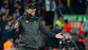 Liverpool-Chelsea, doppio crocevia per Klopp e Sarri