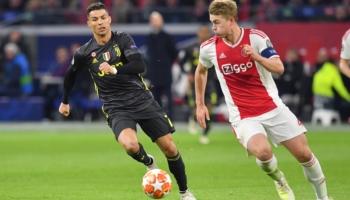 Juventus-Ajax, ecco le probabili scelte di Allegri per guadagnarsi la semifinale