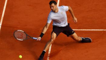 ATP Montecarlo: due consigli per giovedì 18 aprile