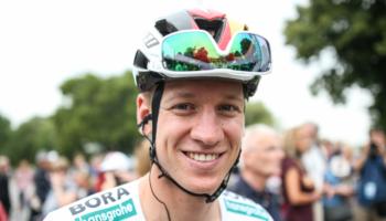 Giro d'Italia 2019, al via la seconda settimana: Ackermann vuole ipotecare la Maglia Ciclamino