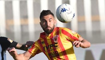 Benevento-Cittadella, campani con un piede già in finale