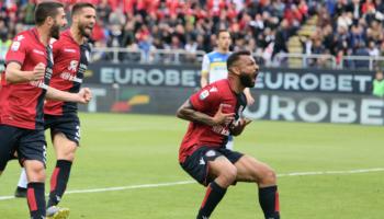 Cagliari-Udinese, doppio congedo con il sorriso sulle labbra