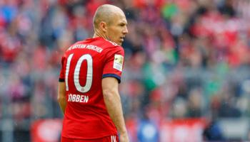 Bayern-Eintracht: ai bavaresi serve un punto per il sesto titolo di fila