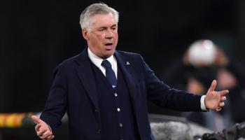 Napoli-Inter, nerazzurri per chiudere il discorso Champions ma Ancelotti non farà sconti
