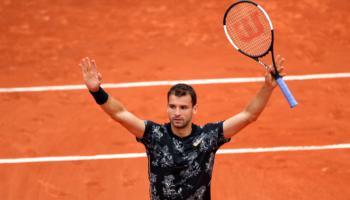 Roland Garros 2019, day 6: la missione di Djere e la rinascita di Dimitrov