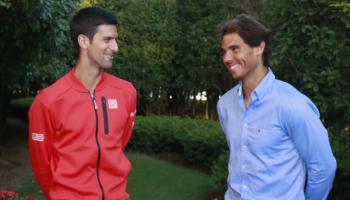 ATP Roma, ennesimo capitolo della sfida tra Djokovic e Nadal: chi vincerà?