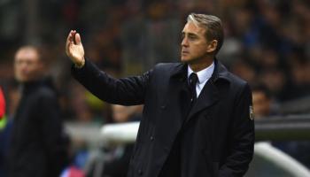 Grecia-Italia, Mancini insegue il tre su tre