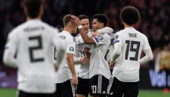 Bielorussia-Germania, 3 punti facili per i tedeschi?