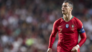 Portogallo-Svizzera, lusitani con CR7 e il fattore campo per dare l'assalto alla Nations League
