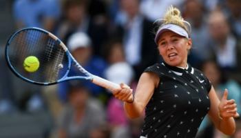 Roland Garros 2019: Zverev al match-verità con Nole, Anisimova minorenne d'assalto