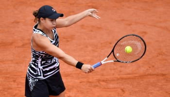 Roland Garros 2019, finale femminile: Barty esce dall'incubo e si guadagna la Vondrousova