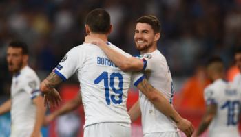 Italia-Bosnia, dopo aver incantato Atene gli azzurri serviranno il poker?