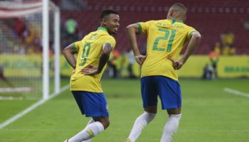 Brasile-Bolivia, tutto facile all'esordio per i verdeoro?