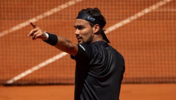 Roland Garros 2019, day 9: le possibili fiammate di Fognini e Siniakova