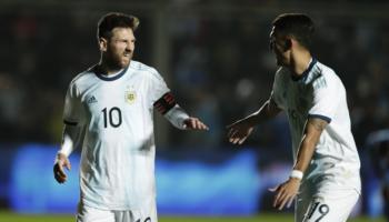 Argentina-Colombia, la Coppa America si scalda subito con un big match