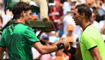 Roland Garros 2019, semifinali: Federer-Nadal season 15, episode 39