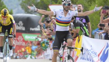 Vuelta 2019, tappa 16: Valverde ci crede, riscatto di Lopez Moreno?