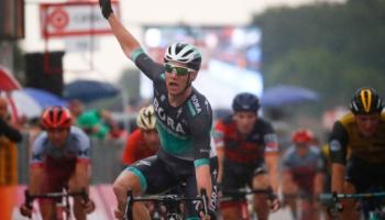 Vuelta 2019, tappa 17: Bennett vuole il tris, chi lo insidierà?