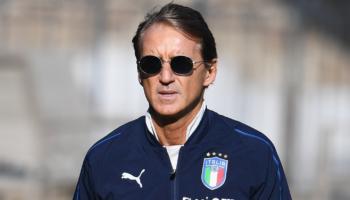 Italia-Grecia, Mancini vuole chiudere il discorso qualificazione