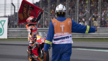 GP Giappone: Marc Marquez per infierire sui rivali