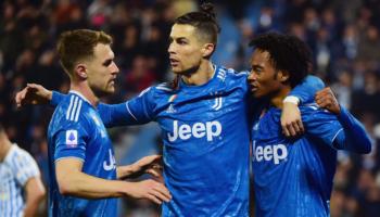 Serie A, le quote scudetto: Lazio e Inter si fanno male da sole, la Juve ringrazia e scappa