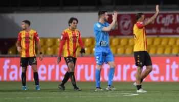 Benevento-Spezia: al Vigorito si sente già profumo di Serie A