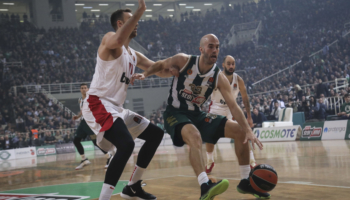 Olympiacos-Panathinaikos: va in scena il Derby degli Eterni Nemici
