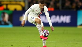 Pronostico PSG-Borussia Dortmund: Mbappé in forse per febbre, gioca Cavani? le ultimissime sulle formazioni