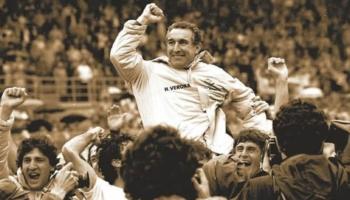 Verona campione d'Italia: quando il calcio di provincia mise in scacco le grandi