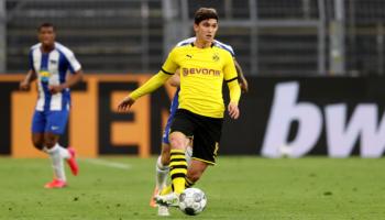 Quote Fortuna Dusseldorf-Borussia Dortmund: gialloneri con un piede e mezzo in Champions League