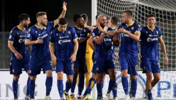 Fiorentina-Verona, ospiti alla ricerca dei punti per il sogno europeo