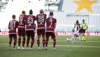 Quote capocannoniere Serie A: CR7 rompe il ghiaccio su punizione e approfitta dello stop di Ciro, si muove anche Lukaku