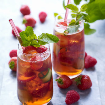 Perfect Summer Pimm's